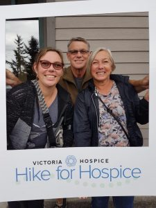 Family Hike for Hospice